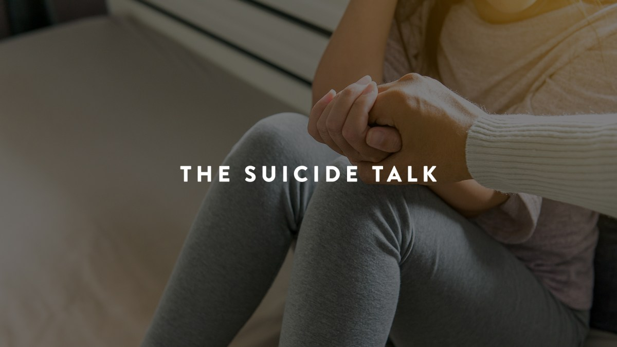The Suicide Talk
