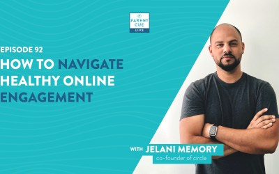 PCL 92: Technology Series: How to Navigate Healthy Online Engagement (Part 1)