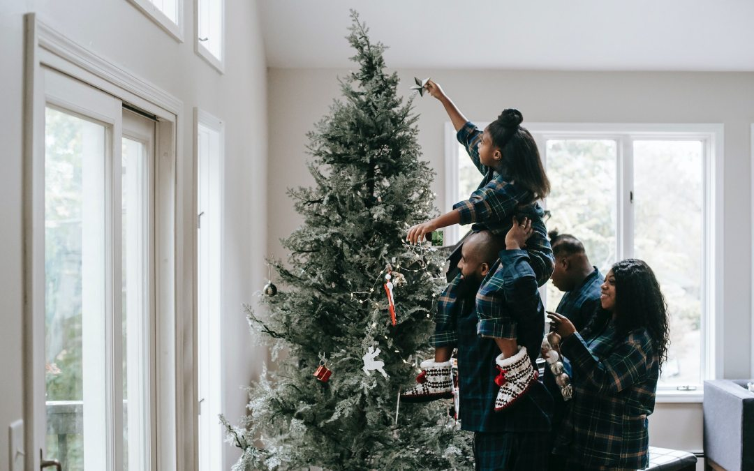 A Letter to Parents Who Hurt During the Holidays