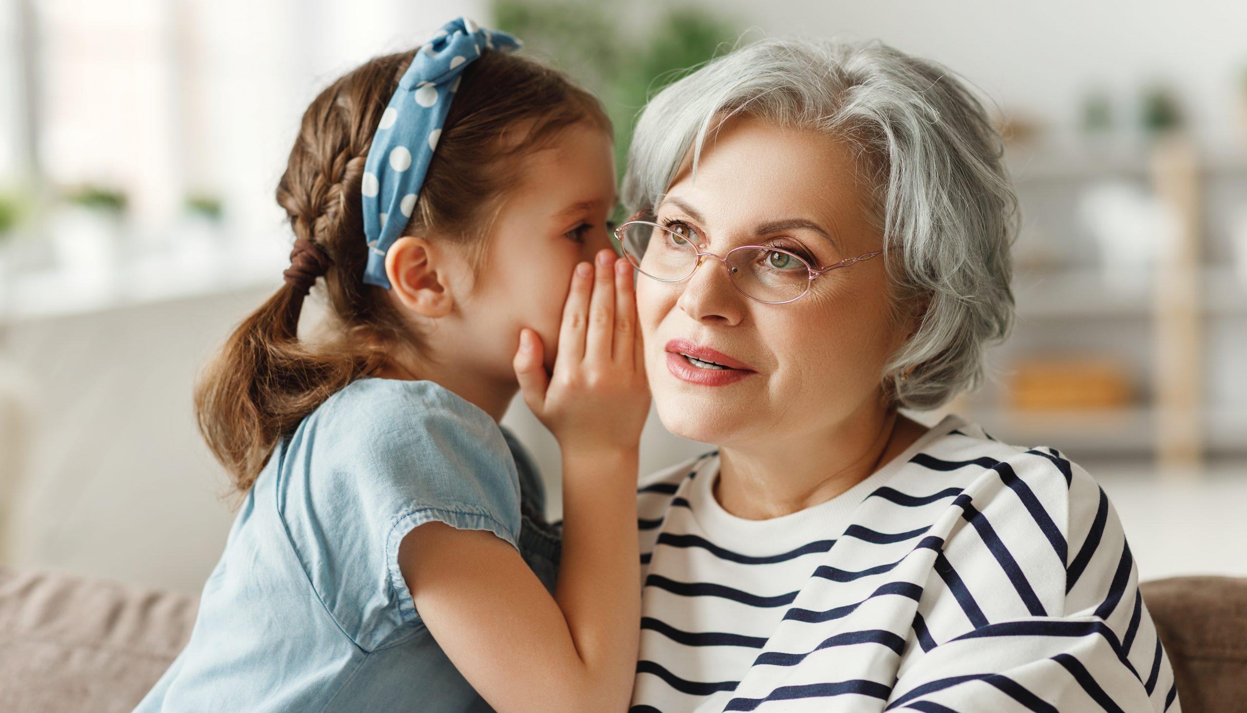 Teaching My Child About Gossip   Parent Cue Blog