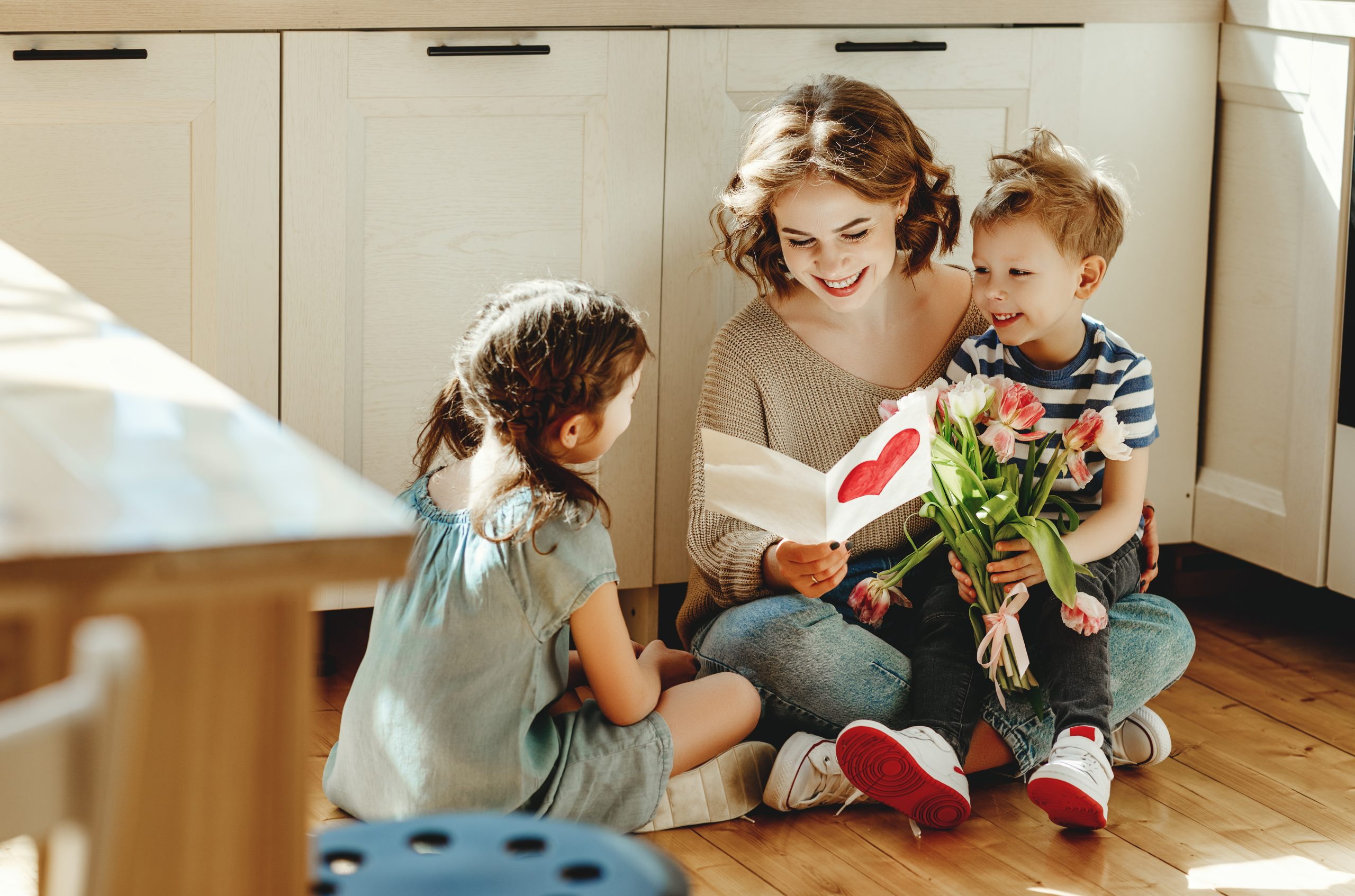 A Mother's Day Gift Guide for Every Budget | Parent Cue Blog