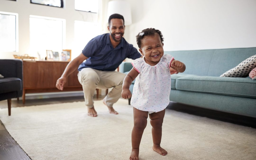 Advice for New Dads (From Your Future Self)
