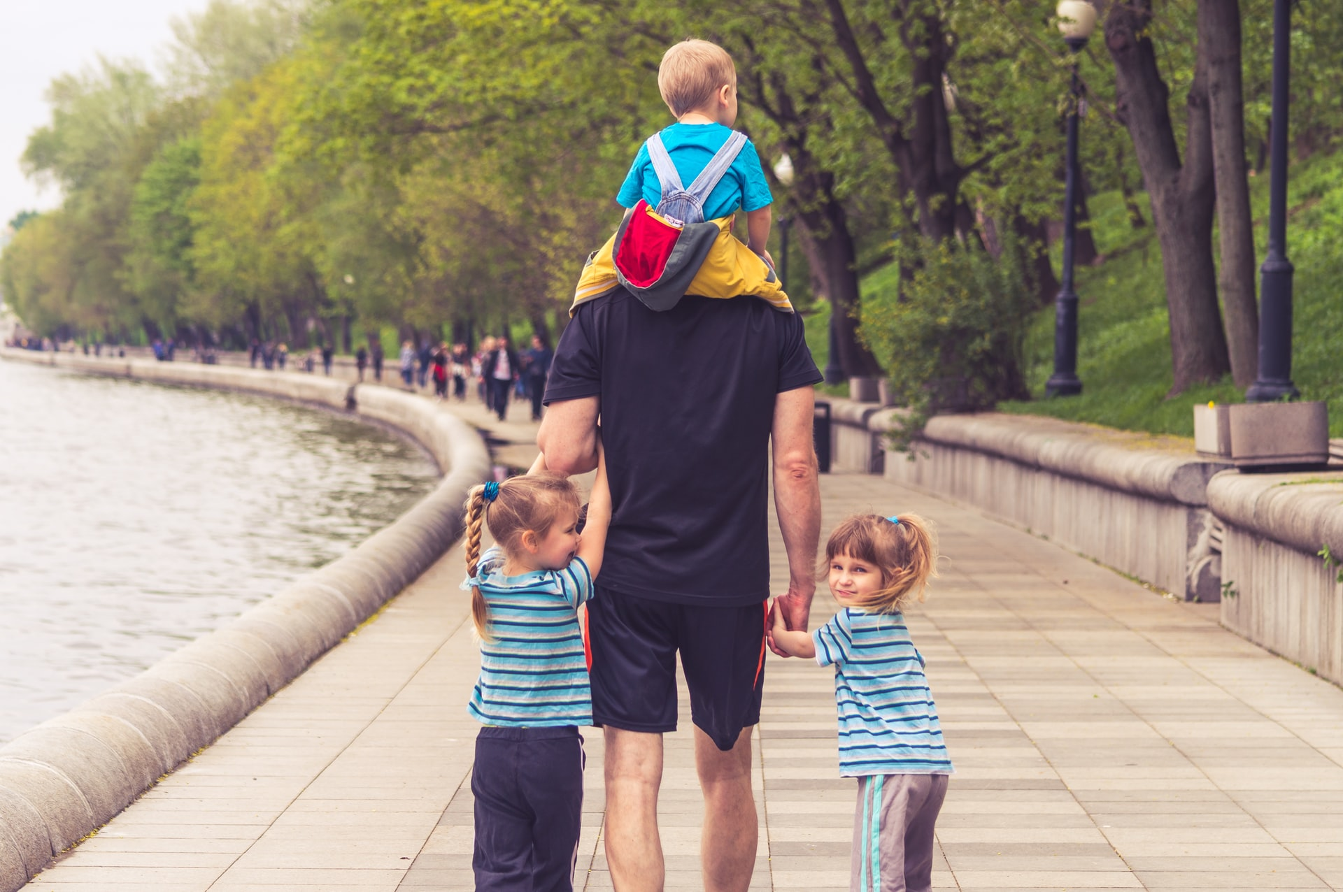 How to Find the Right Routine as a Solo Parent | Parent Cue Blog
