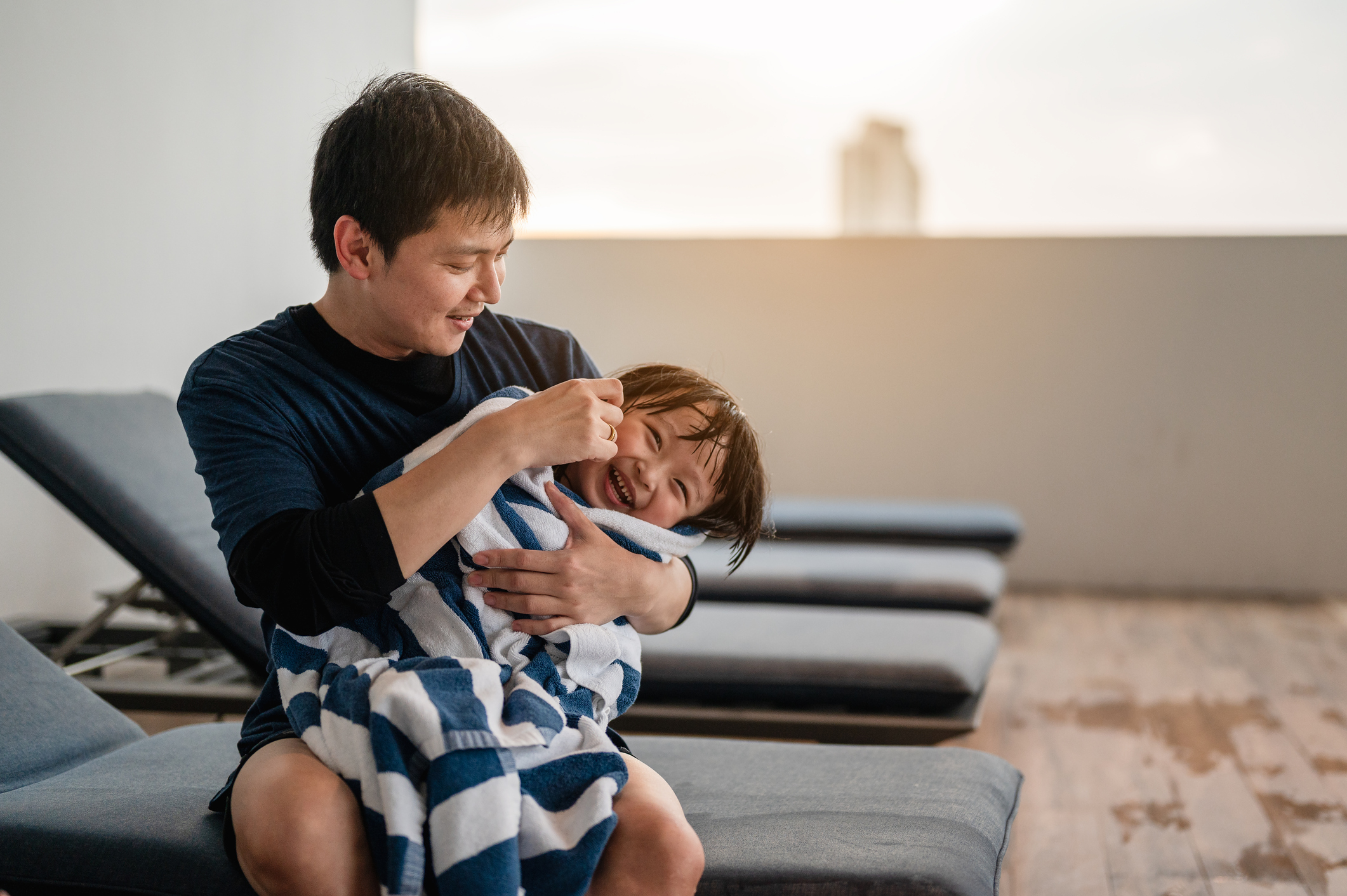 What Every Son Needs to Hear from His Father | Parent Cue Blog