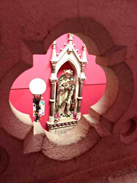 The Royal Albert Victorian Memorial Museum #Southwest #Exeter #Familydaysout