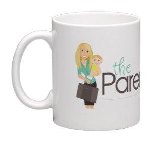 Parentologist Mug