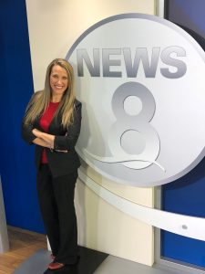 Let's Talk About: News 8 on the CW San Diego