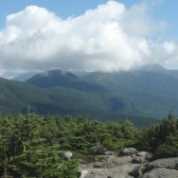 The Webster-Jackson Loop Hike - Another Highlight of Crawford Notch SP