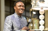 Okotie Lambasts CAN, Says Social Distancing is Unbiblical