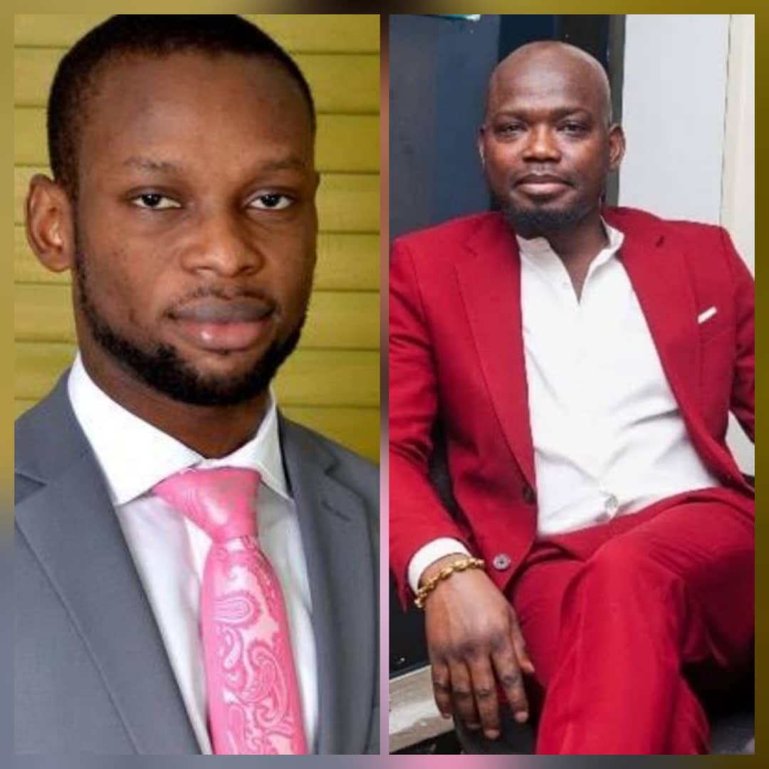 Between Olawale Olaleye and Fisayo Soyombo: Who Holds more Influence ?
