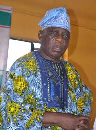 Ogun PDP: Arabambi mocks Bayo Dayo As Kashamu Drags Son to Court