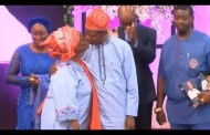 War on Internet as Pst. Adeboye Threatens to Kill Anyone who Messes with Wife