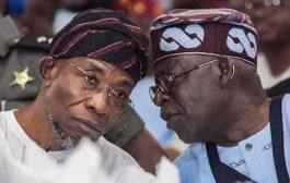 Aregbesola Out of Lagos Politics