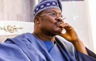 Ajimobi is COVID-19 Negative and Alive- Source