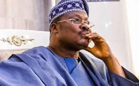 Ex Governor Ajimobi: Doctor Speaks on Survival Chance