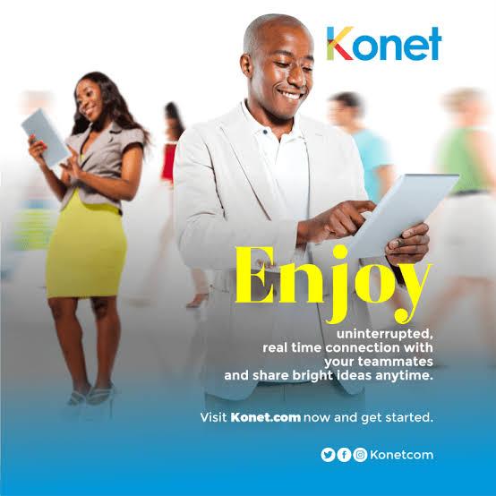 21st Century Technologies Unveils Collaboration Tool, 'Konet'