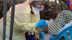 Rising Cases of Ebola Raise Concerns in DR Congo
