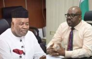 NDDC Contract: Akpabio Misses 48 Hours Ultimatum, Rep to Sue for Defamation of Character