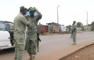 Coup Smells in Mali as Army Arrests President