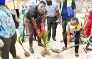 NCF,Rotary Club promote Initiative to Tackle Erosion