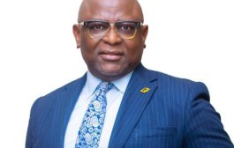 First Bank MD, Adesola Adeduntan, Others for Forbes Best of Africa Awards.