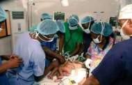 Jubilation as Nigeria Hospitals Successfully Separate Conjoined Twins