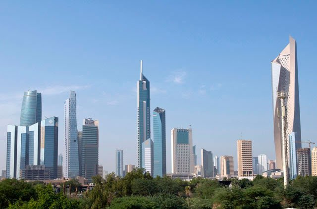 Kuwait Can't Pay Salaries Beyond October, Minister Tells Parliament
