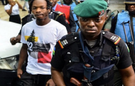 Abuja Concert: Nigerians React in Negative as Court Fines Naira Marley N100,000