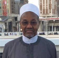 Mamman Daura is Hale and Hearty - Son