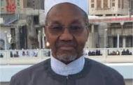 Buhari's Nephew, Mamman Daura Flown Abroad for Medical Treatment