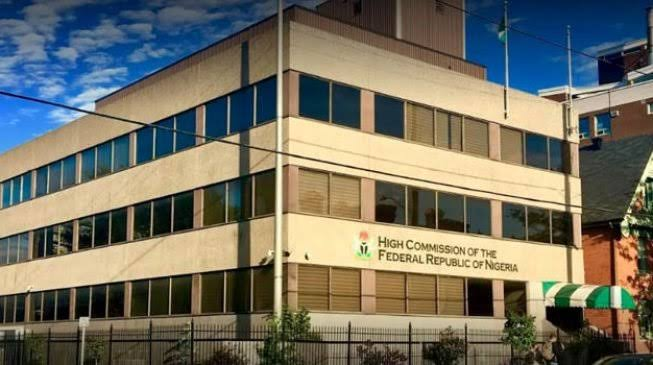 Nigerian High Commission in Canada shuts down after 'attack' on staff
