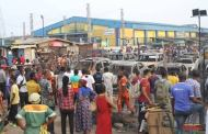 Abuleegba Boils as Taskforce Reportedly Kills Conductor