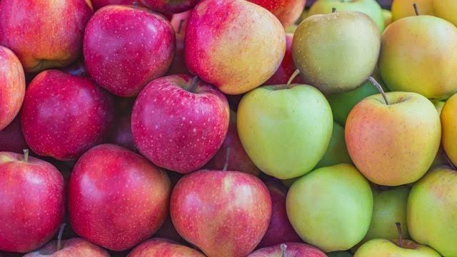 NAFDAC Raises Alarm on Poisonous Apple