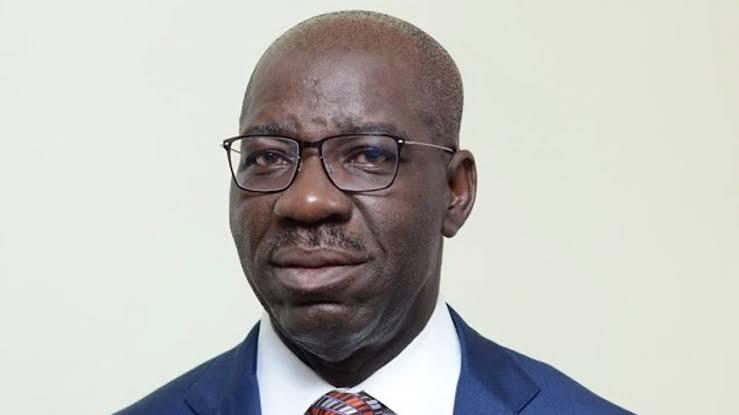 Robbers Intercept Edo Governor's Convoy