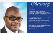 Police Recovers Body of PwC Top Staff, Tola Ogundipe after Boating Accident