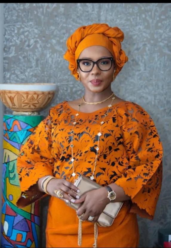 Kwara 'Aso ofi' on Spot as Africa Fashion Week London Wows Enthusiasts