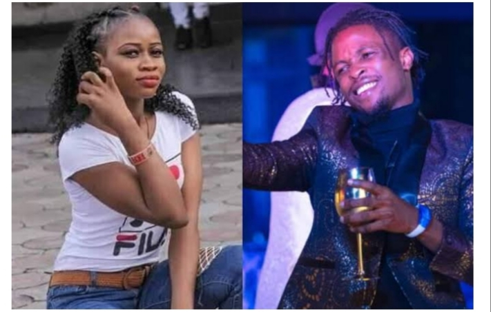 I don't have any Ex-Girlfriend - Laycon Reacts to Lady who Claimed to be former girlfriend