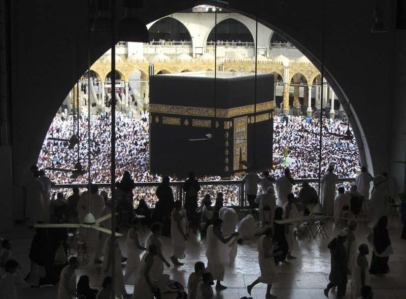 Saudi Arabia  Lift Ban on Mecca pilgrimage October
