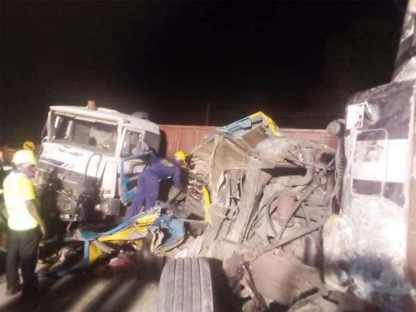 LASEMA Confirms Death of Two in Anthony Accident