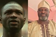 Former Super Eagles Player Died at UCH Gate