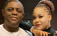Fani Kayode, Wife Separated