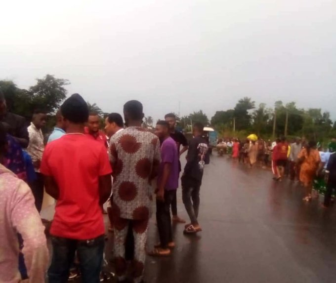 13 bodies Recovered from Ebonyi River Accident