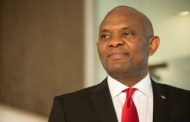"Tony Elumelu Makes ""Time 100"" list of 100 Most Influential People in the World 2020"