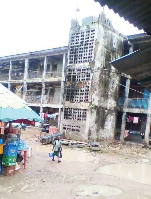 Police to Demolish,Rebuild  Barracks across the Nation