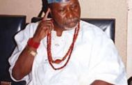 Nollywood Actor, Jimoh Aliu Passes away