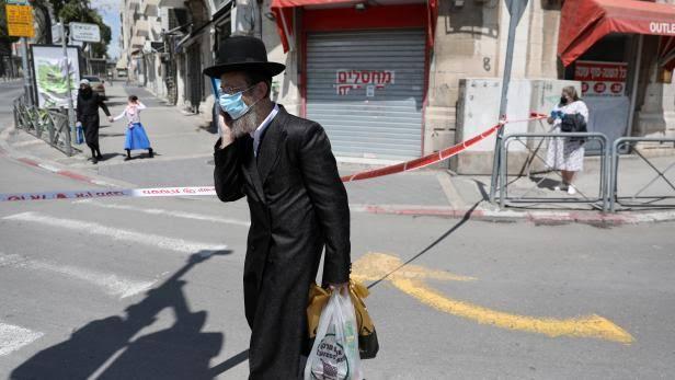 COVID-19: Israel Commences Three Weeks Lockdown as Cases Soar