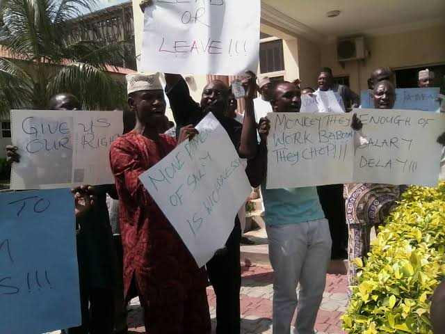 Fuel/ Electricity Hike: University Workers to Join Strike Monday