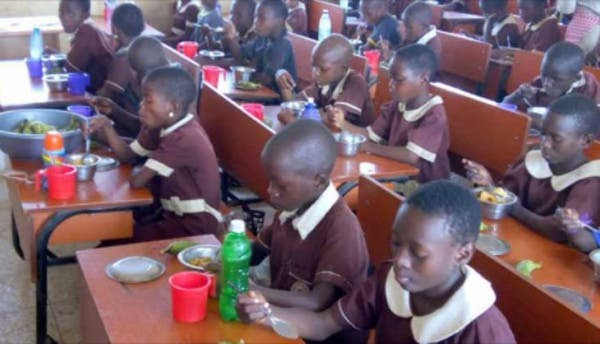 N2.67bn school feeding fund: Humanitarian Affairs Minister Provides Explanation on Allegations