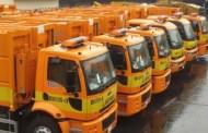 LAWMA Enhances Capacity on Waste Management