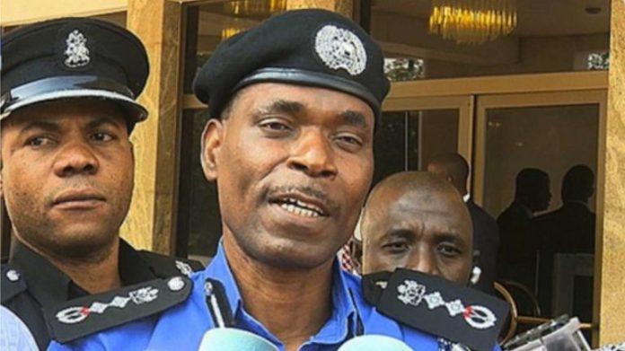 Ogun Community Suspends Protest as IGP Scraps SARS